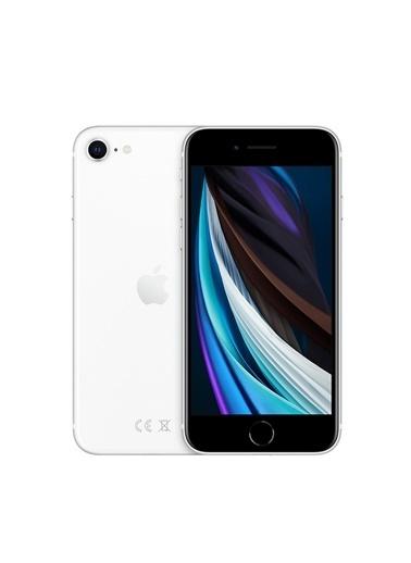 Apple iPhone SE 128 GB White Beyaz